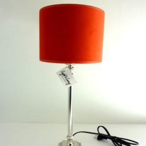 Lampe à poser Amsterdam orange