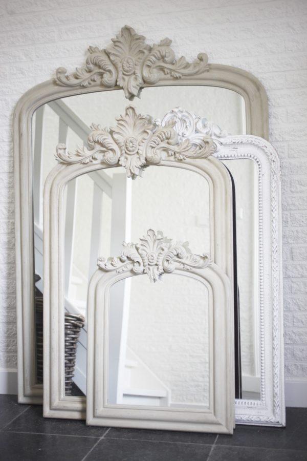Miroir Sarbonne Canvas M Lifestyle