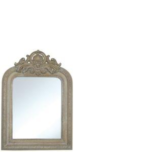 Miroir Rivoli Chêne vieilli S Lifestyle