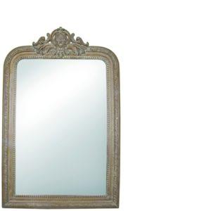 Miroir Rivoli Chêne vieilli M Lifestyle