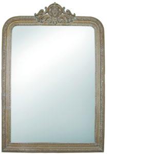 Miroir Rivoli Chêne vieilli L Lifestyle