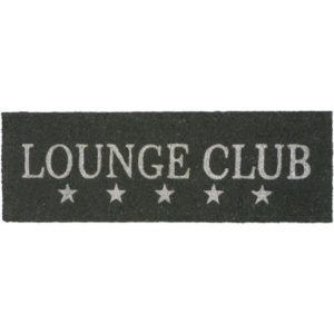 Paillasson Lounge Club