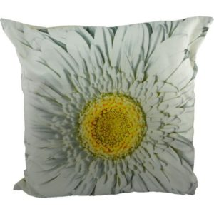Coussin Marguerite 50x50 cm Mars and More