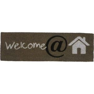 Paillasson Welcome @homehome