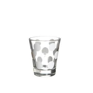 Tasse expresso en verre (par 6) Déjeuner sur l'herbe