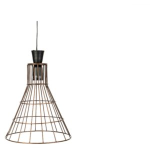 Lampe suspension conique Lifestyle