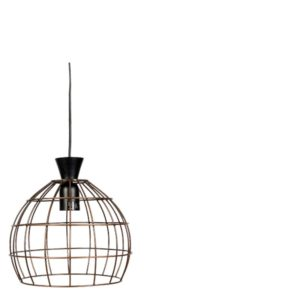 Lampe suspension boule Lifestyle
