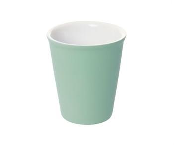 Lot de 2 tasses à café expresso vert jade Present Time