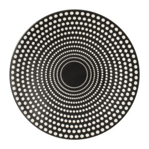 Assiette plate 27 cm Galaxi Lot de 6