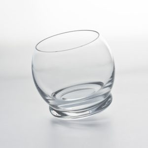 Verre Culbuto 390 ml Lot de 6