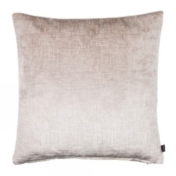 Coussin rose velours 50 X 50 cm Eighmood