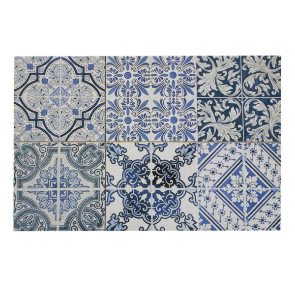 Tapis Paillasson Barcelone Mars and More