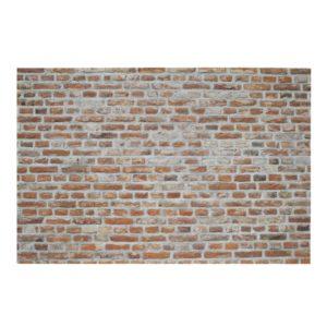 Tapis Paillasson Mur de Briques Mars and More