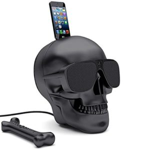 Enceinte Bluetooth AEROSKULL HD 120 Watts Jarre