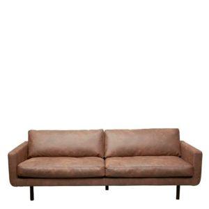 Canapé Cuir Genua Lifestyle