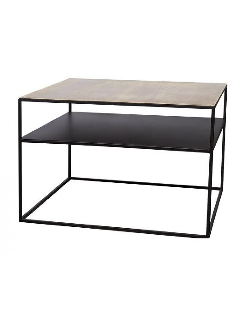 Table Basse 60X60 Almeria Lifestyle