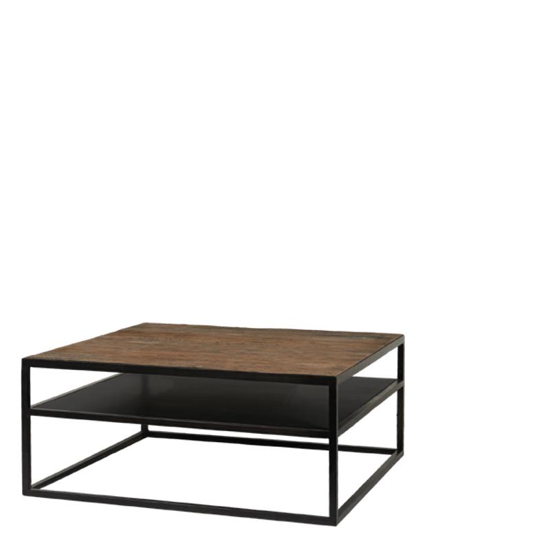 Bilbao 90x90 Lifestyle Basse Table RAj453qL