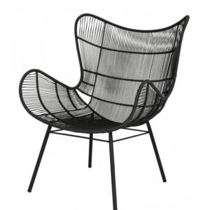 Fauteuil-Palm-Beach-ROYAL-gris-anthracite-300x300