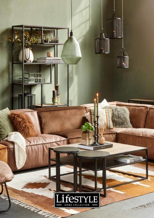 lifestyle verona sofa mersey 2 - Canapé Verona Mercey 1 place 7 couleurs Lifestyle