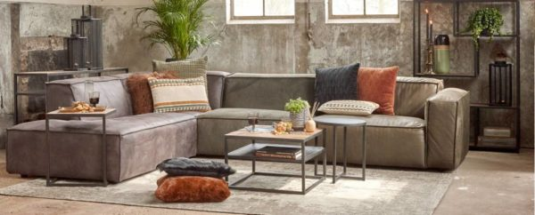 lifestyle verona sofa mersey1 - Canapé Verona Mercey 1 place 7 couleurs Lifestyle