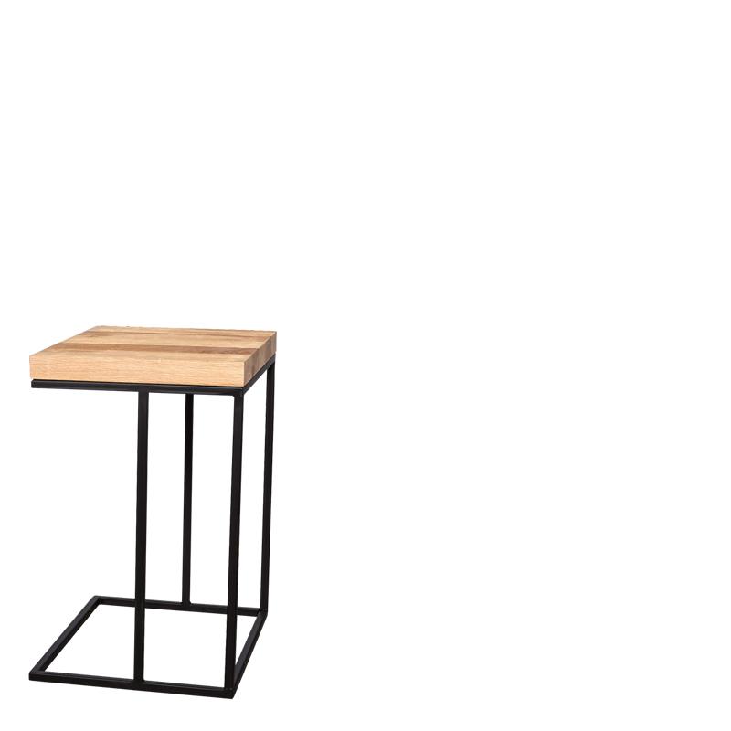 Table Basse U Alicante Lifestyle