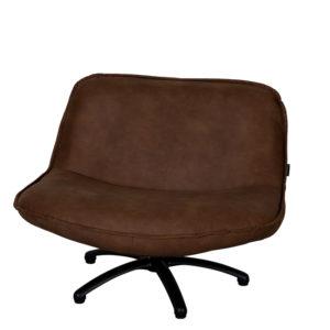 fauteuil-pivotant-forli-cuir-brun-fonce-lifestyle-300x300