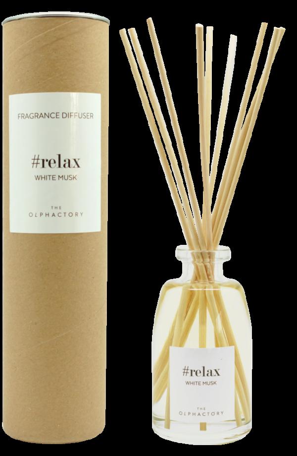 8435474409998 MK250MBTO relax 02 - Diffuseur de parfum Relax White Musk Ambientair