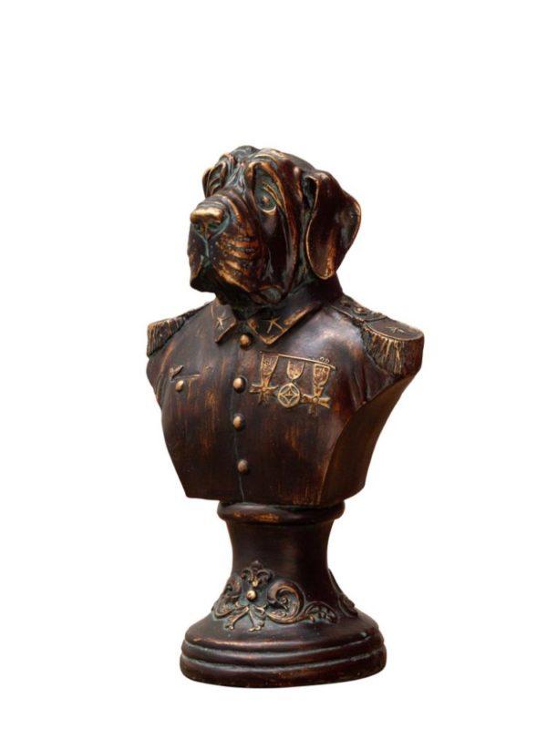 Buste de Chienporal - Buste de Chienporal Chehoma