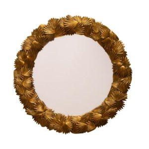 Miroir-rond-palmes-dor-300x300