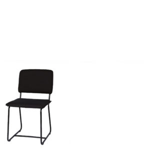 Chaise tissu Anthracite Porter - Meilleures ventes