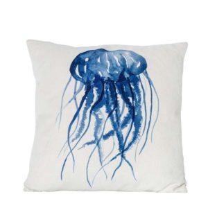 Coussin meduse bleue - Meilleures ventes