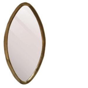 Miroir Reno ovale Lifestyle - Nouveaux produits
