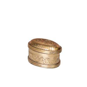 Boite bijoux pillulier 2 - Nouveaux produits