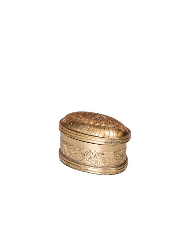 Boite bijoux pillulier 2 - Pilulier Boîte à bijoux